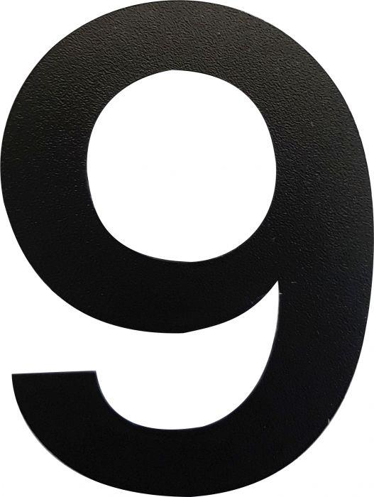 Number Wichelhaus HartPlastic 9 50 mm