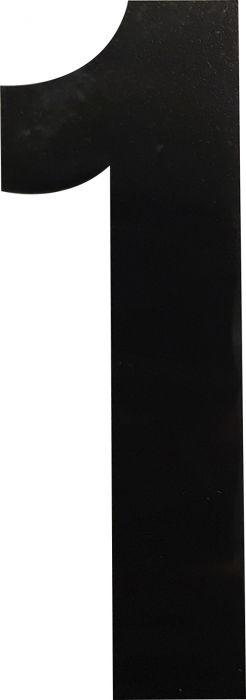 Number Wichelhaus HartPlastic 1 100 mm