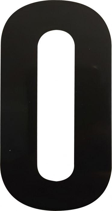Number Wichelhaus HartPlastic 0 100 mm