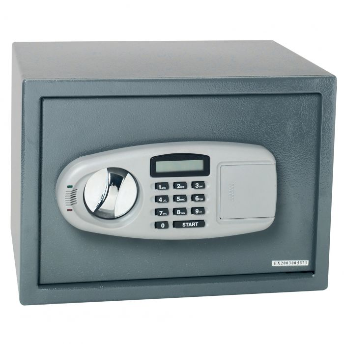 Elektroonilise lukuga seif  BH 1