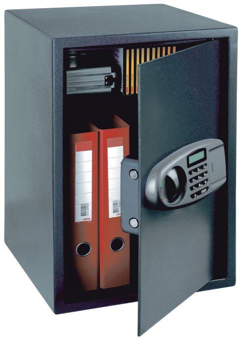 Elektroonilise lukuga seif Stabilit BH 4