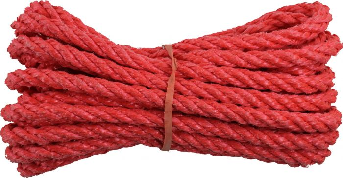 Polüpropüleen nöör Stabilit 10 mm x 6 m