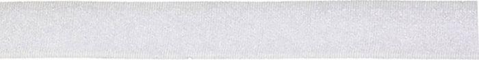 Takjapael 20 mm valge pehme pool