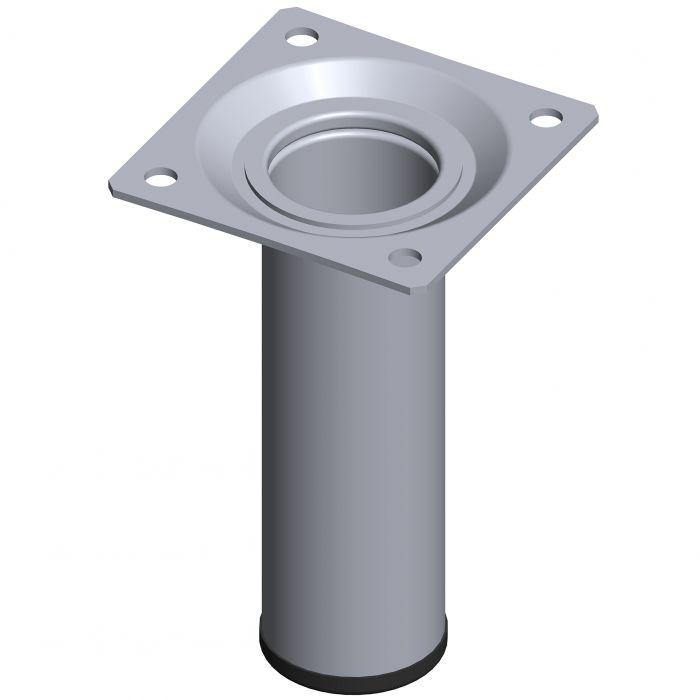 Mööblijalg Element System 100 mm ø 30 mm