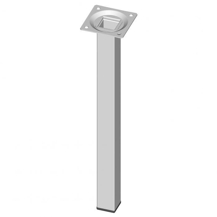 Mööblijalg Element System 300 x 25 x 25 mm