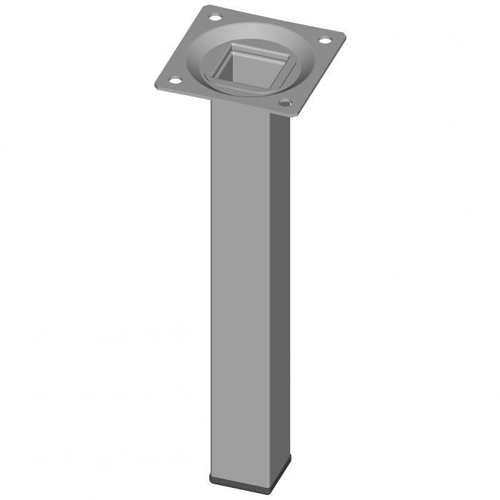 Mööblijalg Element System 200 x 25 x 25 mm