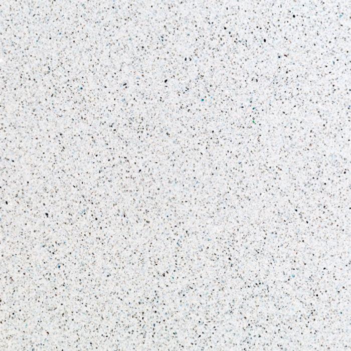 Põrandaplaat Starlight Quarz 40 x 40 cm Valge