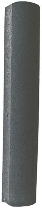 Äärekivi Paalu antratsiit, Ø 11 x 60 cm