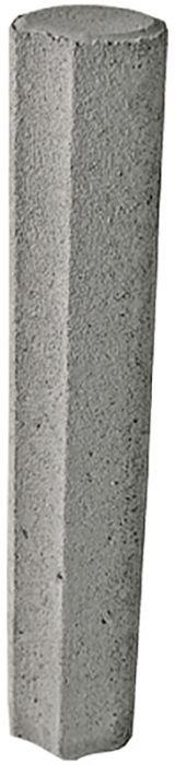 Äärekivi Paalu hall, Ø 11 x 60 cm