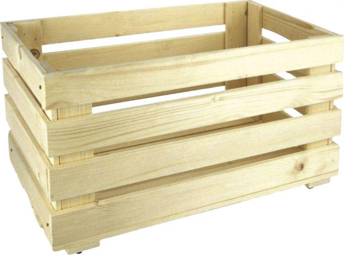 Puidust kast Regalux Heavy 29,5 x 60 x 31,8 cm