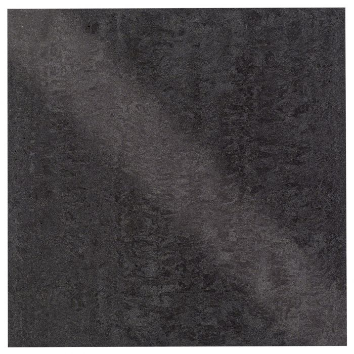 Põrandaplaat Futura 60 x 60 cm Must