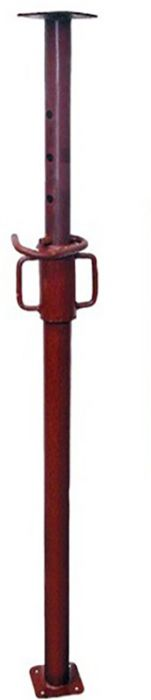 Telling tugipost Altrad EAP05, 2 m-3,5 m