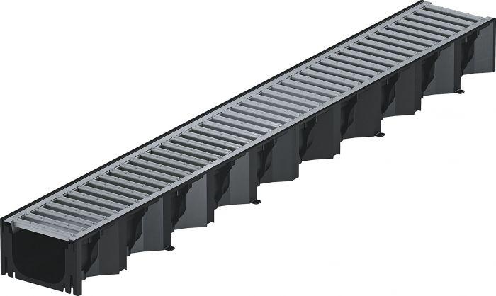 Pinnaserenn Hexaline 12,5 x 7,8 x 100 cm