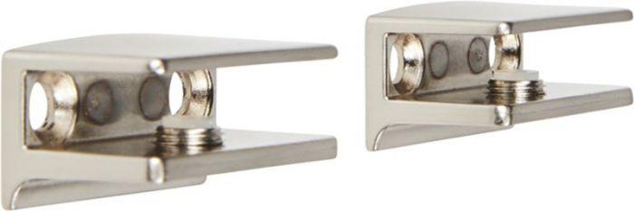 Riiulikandurid Flic-Set Dolle 5-8 mm roostevaba teras
