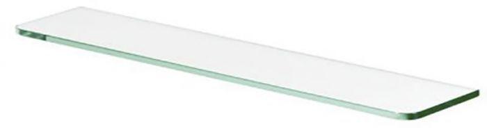 Klaasriiul Round kirgas 400 x 120 x 8 mm
