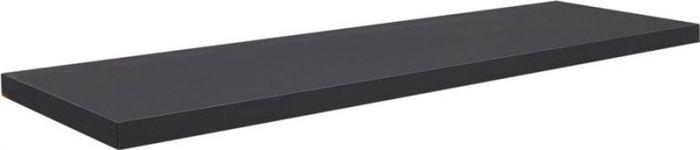 Riiuliplaat Lite antratsiit 600 x 200 x 19 mm