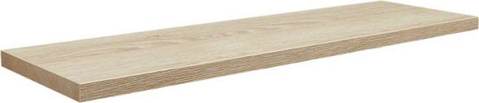 Riiuliplaat Lite tamm 600 x 150 x 19 mm