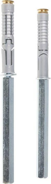 Riiuli kandurite komplekt Strongfix 12 x 12 x 17 mm