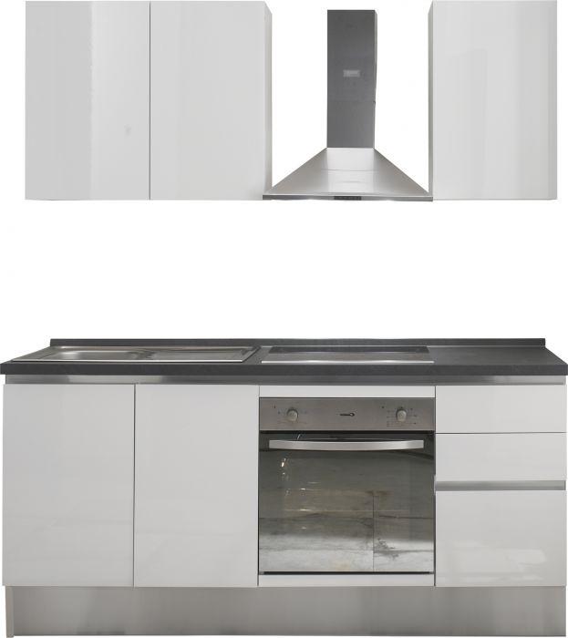 Köögikomplekt Giulia 195 cm