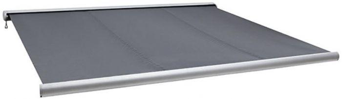 Täiskassettmarkiis SunFun antratsiit 3 x 2, 5 m
