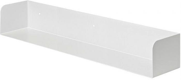 Seinariiul Showcase valge 800 x 150 x 115 mm