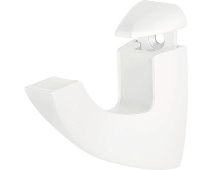 Riiulikandurid Scoop valge 5-40 mm