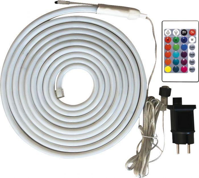 LED-valgusriba Neon 5 m RGB