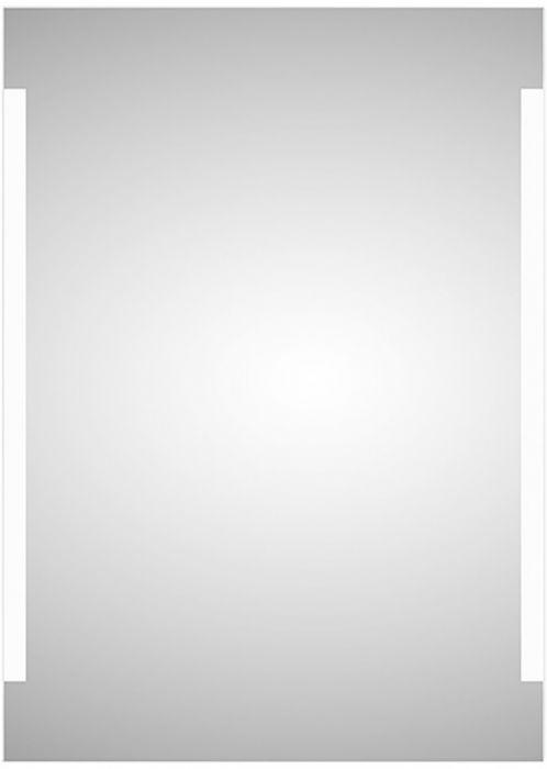 LED-peegel Chrystal Stripe 50 x 70 cm