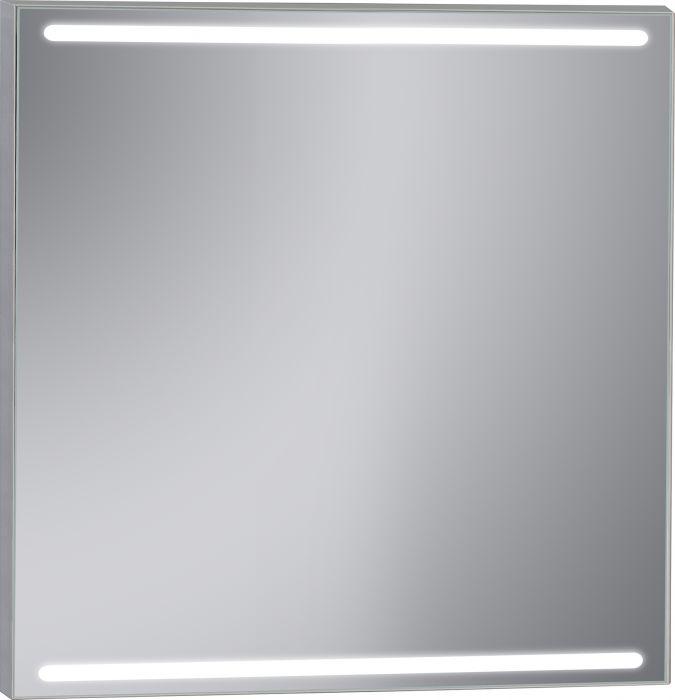 LED-peegel Nanga 80 x 70 cm