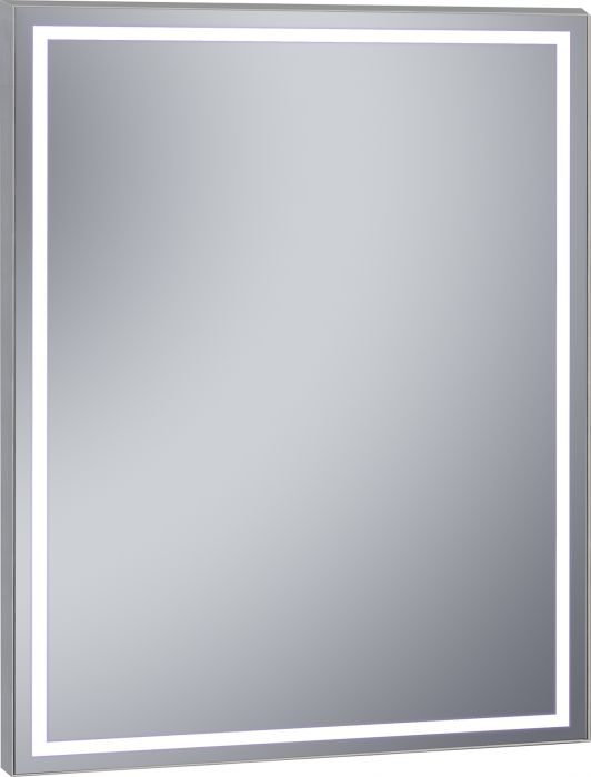 LED-peegel Lisbeth 60 x 80 cm