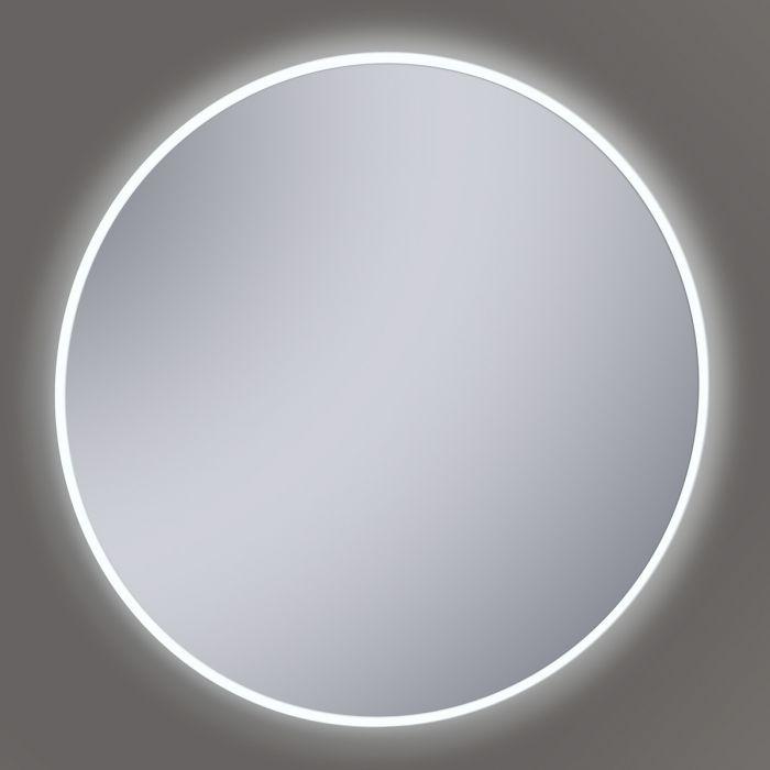LED-peegel Saser 80 cm