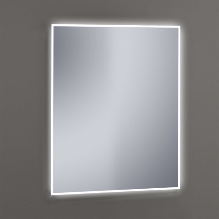 LED-peegel Shira 60 x 80 cm