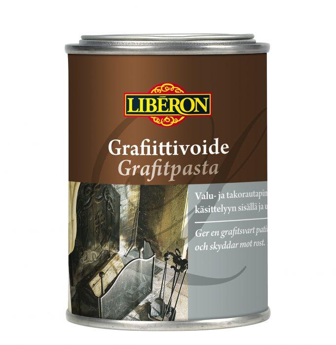 Grafiitpasta Liberon 250 ml