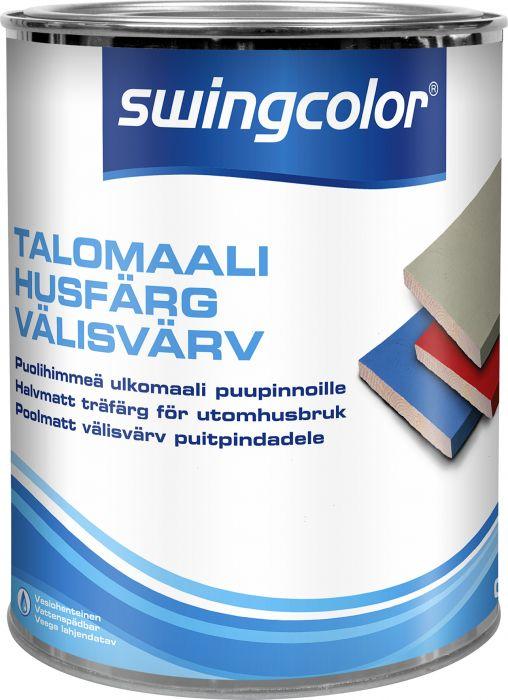 Välisvärv swingcolor