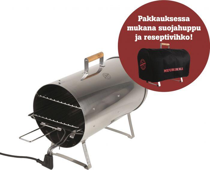 Elektriline suitsuahi RST 1200 W