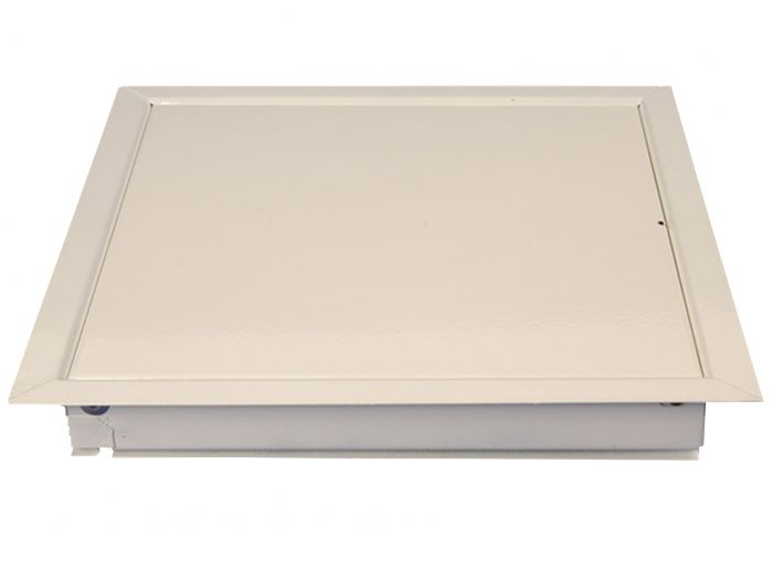 Hooldusluuk Europlast metall 150 x 150 mm