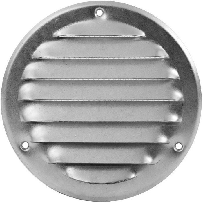 Ventilatsioonirest Europlast tsingitud ⌀ 125
