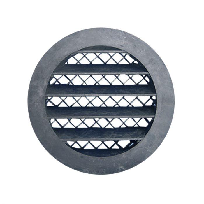 Ventilatsioonirest MRA125 mm