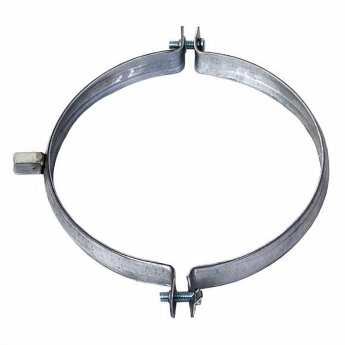 Toruklamber SBO125 125 mm