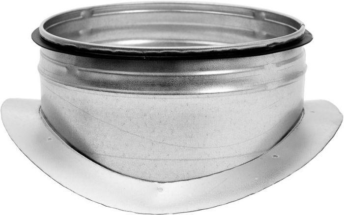 Liitmik Europlast 160/160 mm