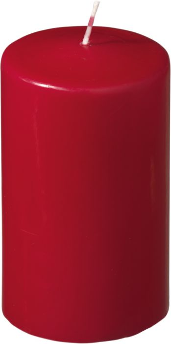 Lauaküünal Havi 7 x 12 cm, punane