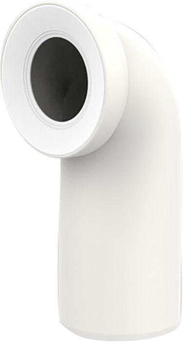 WC ühendustoru Sanit 90°