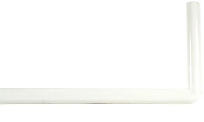 Sifoonitoru põlvega 40 x 220 x 665 mm