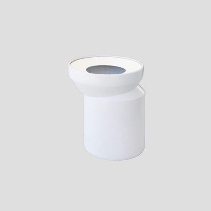 WC ühendustoru Sanit D100
