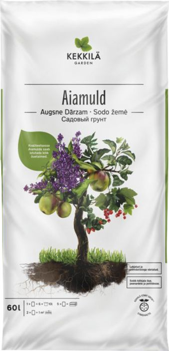 Aiamuld  60 l