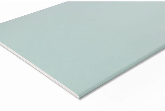 Niiskuskindlam kipsplaat GKBI/H2 Green 12,5 x 1200 x 2600 mm, 3,12 m²