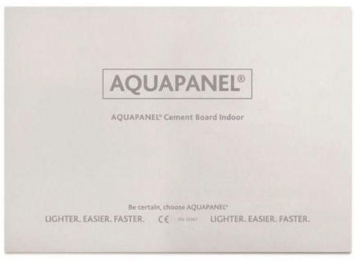 Tsementplaat Knauf Aquapanel® Indoor, 12,5 x 900 x 1200 mm