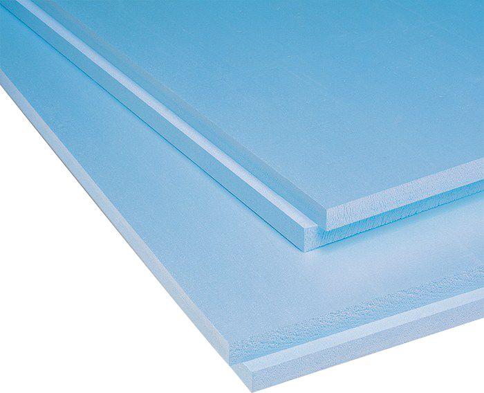 Soojustusplaat Styrofoam XPS 250 SL-A-N