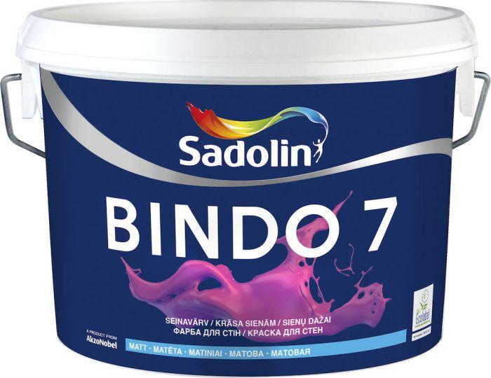 Lae- ja seinavärv Bindo 7 9 l