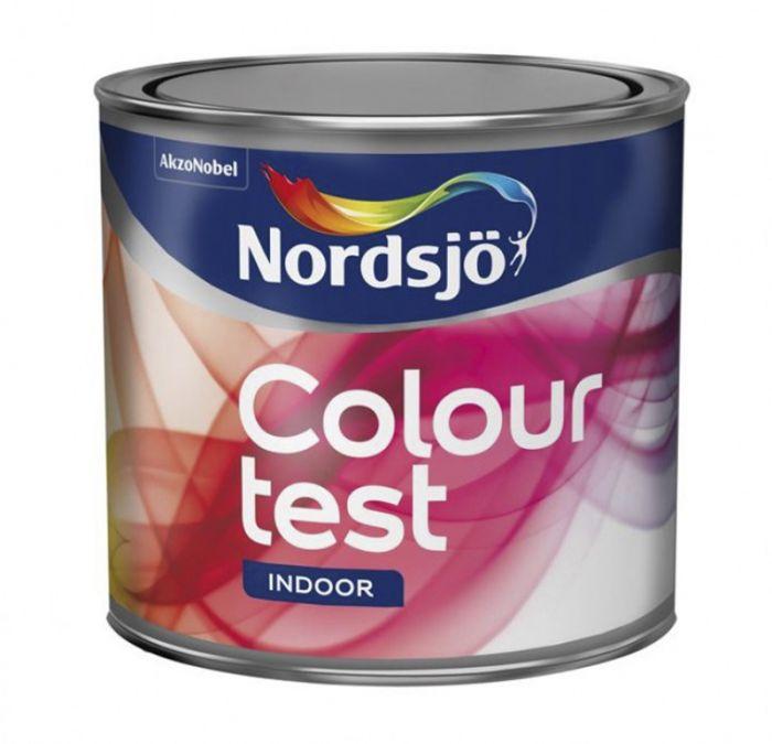 Colour Test BM 0,465L